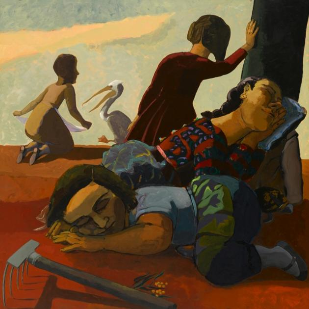 essays about paula rego Paula rego is worth writing home about she's quite the unique individual try to imagine an artist whose influences are as diverse as walt disney and dante's inferno.