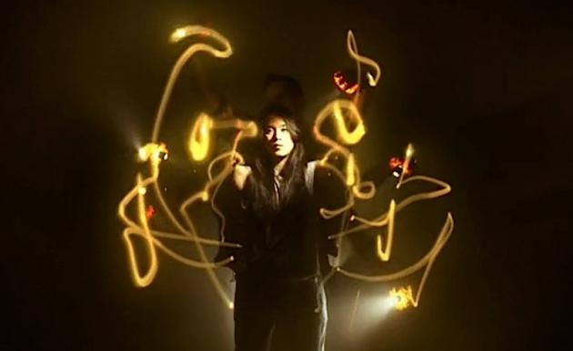 Tate Modern Blackout For Olafur Eliasson's Little Sun