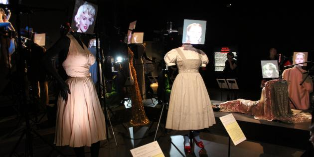 Hollywood Costume Golden Age To Present V&A Museum ...