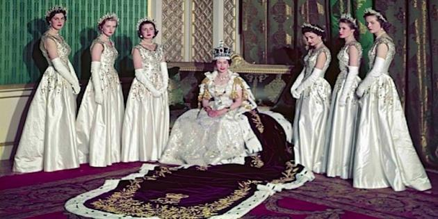 queen�s coronation exhibition a 60th anniversary