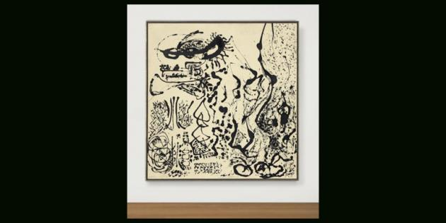Jackson Pollock Essay