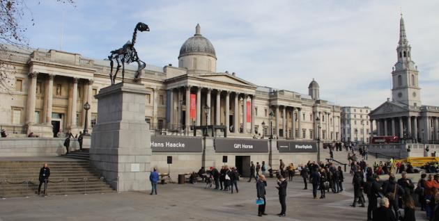 london art museums top google searches for world culture