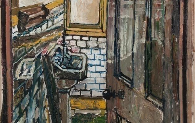 John Bratby Exhibition Sheds Light On Kitchen Sink Painter Via ...