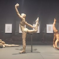 Rodin and Dance,The Courtauld Gallery