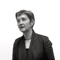Frances Morris, Director Tate Modern