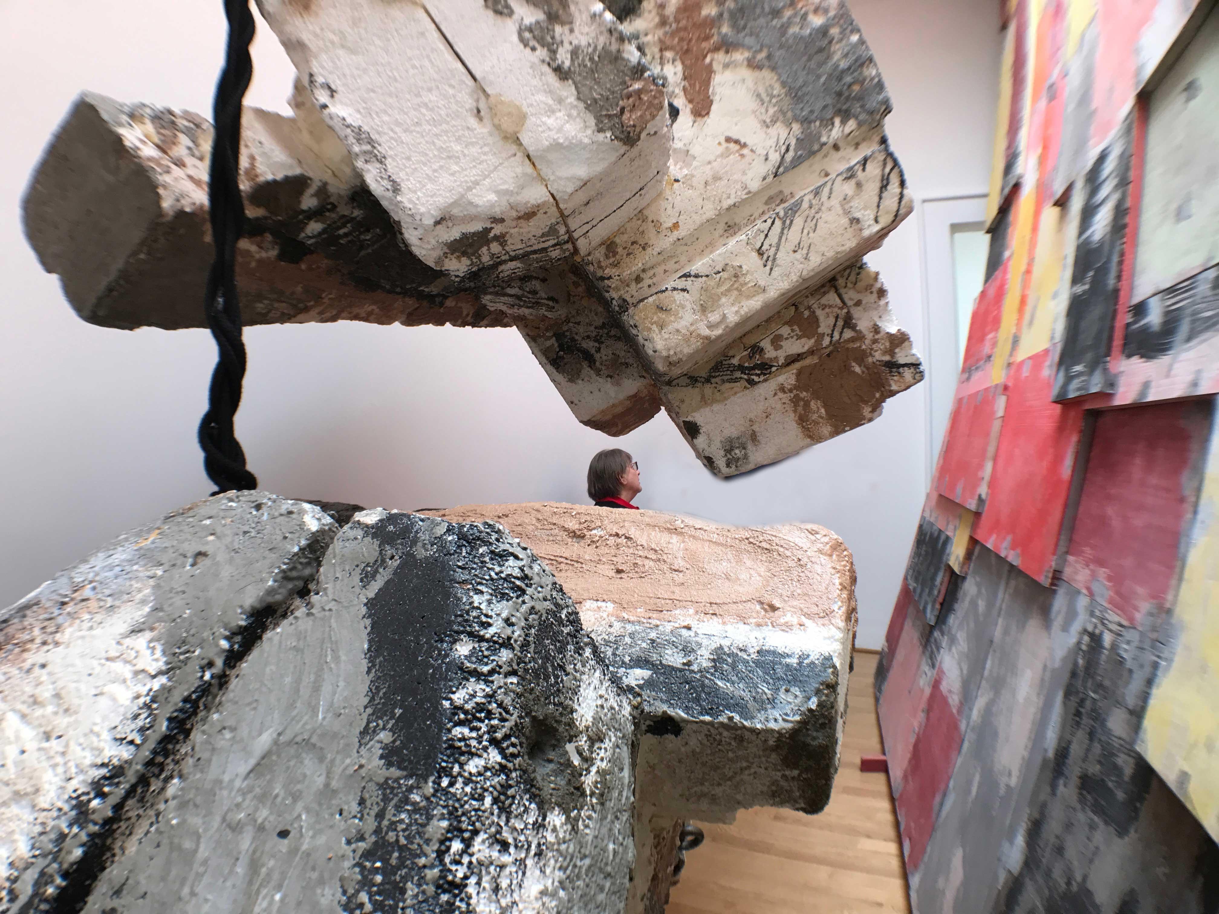 phyllida-barlow-british–Pavilion-Venice-Biennale-artlyst