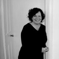 Sally Tallant, Director of Liverpool Biennial