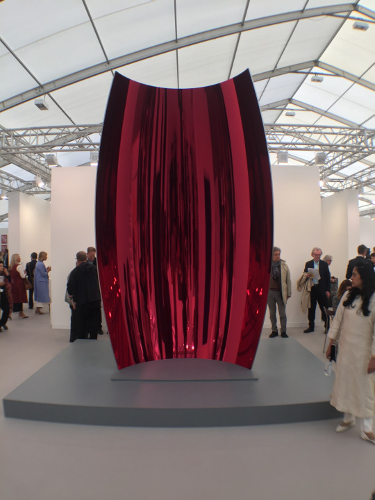 Anish Kapoor,Lisson Gallery