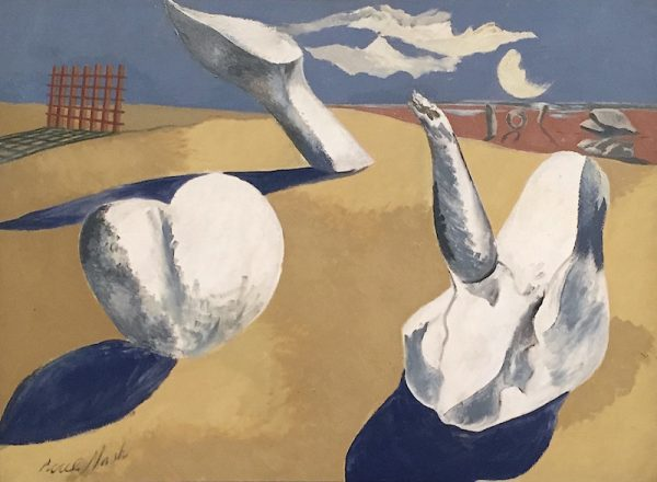 Paul Nash,Tate Britain,Christian Science