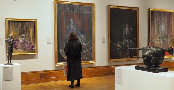 """Francis Bacon: Nervous System"" At The Ferens"