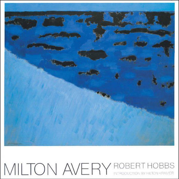 Milton Avery Monograph By Hilton Kramer