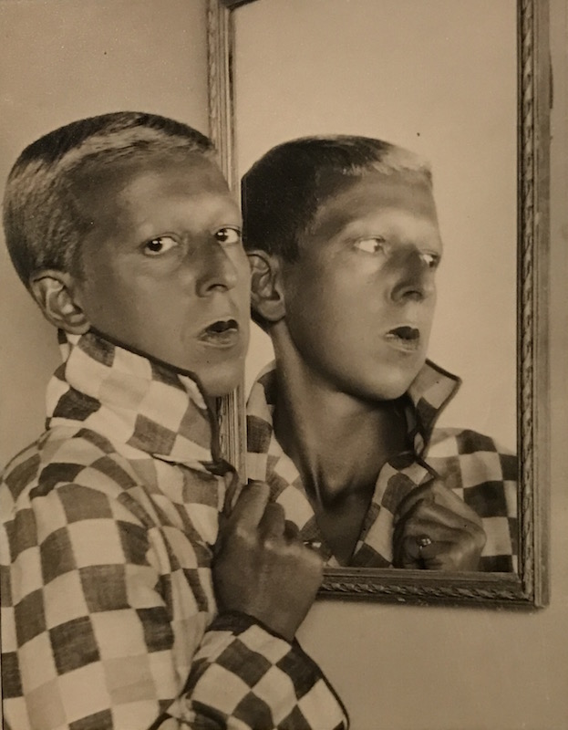Claude Cahun Gillian Wearing National Portrait Gallery