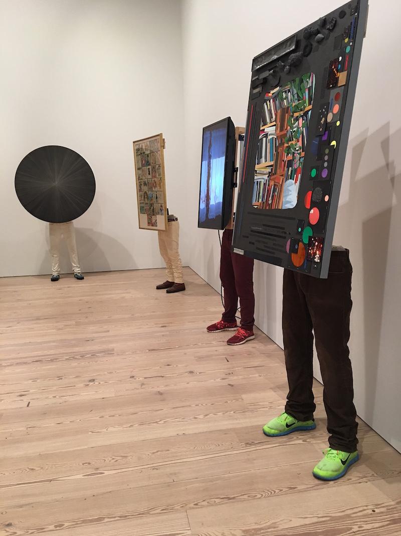 John Riepenhoff Whitney Biennial 2017