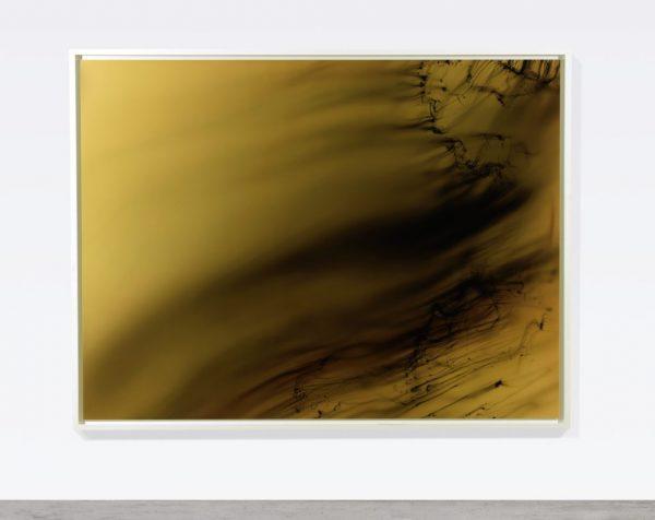 Wolfgang Tillmans's Freischwimmer 119 (2005) (Courtesy Sotheby's)