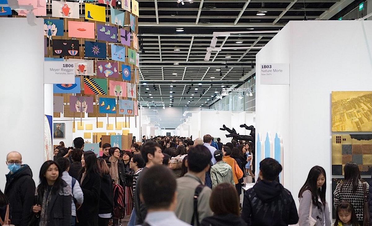 art basel hk verdict