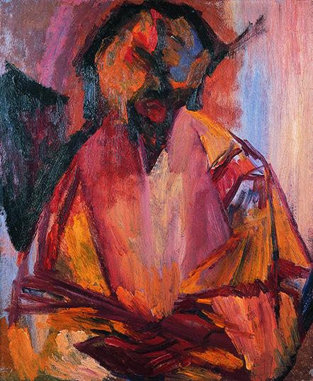 david bomberg  1890 - 1957   a retrospective