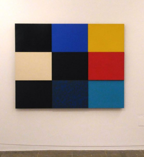 Ellsworth Kelly - Tate Liverpool