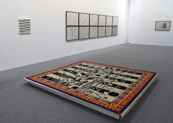 Boetti Exhibition Fondazione Giorgio Cini