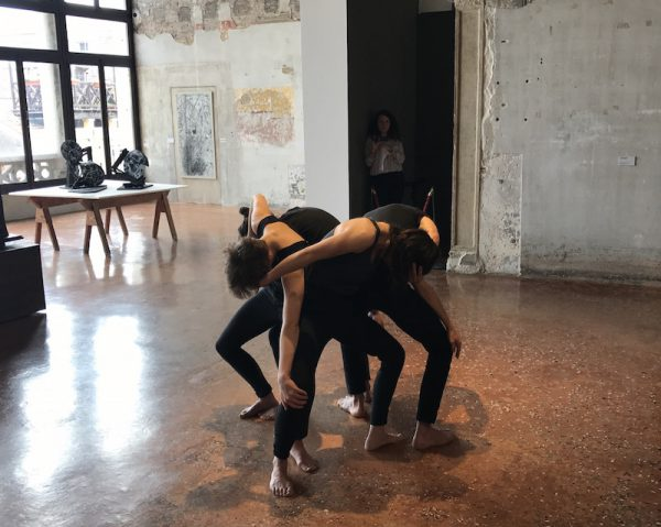 Yasmine Hugonnet Performance