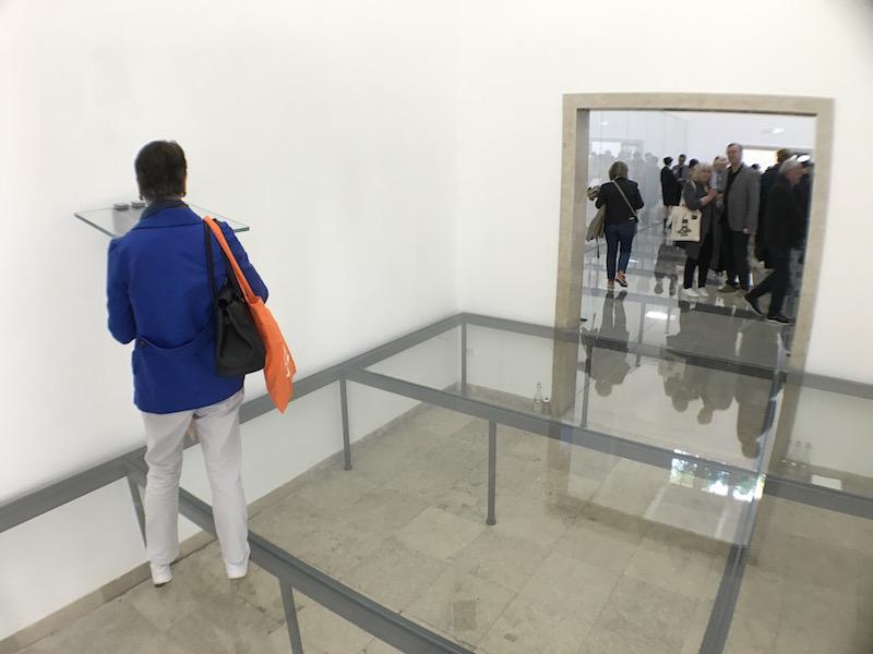 German Pavilion Venice Biennale 57