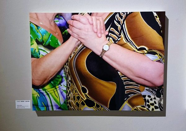 Andrea Gruetzner @ Robert Morat Gallery