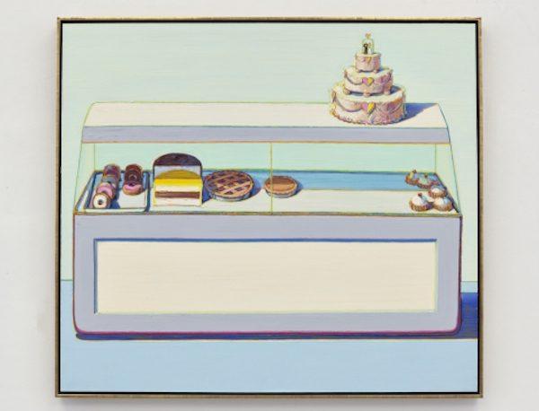Bakery Case 1996