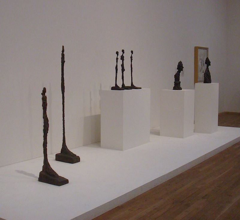 Giacometti Tate Modern