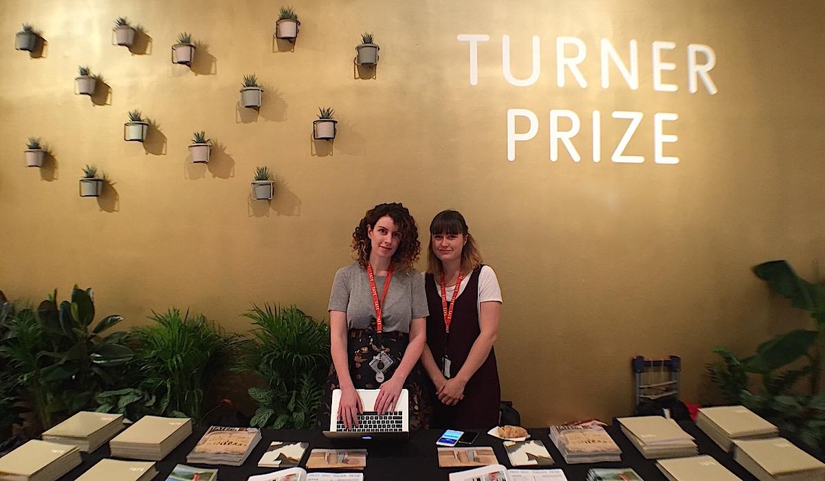 Turner Prize 2017 Shortlist Reveals Obscure Multicultural ...