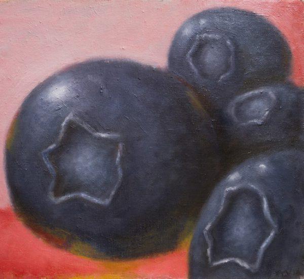 Zev Robinson The Art Of Taste