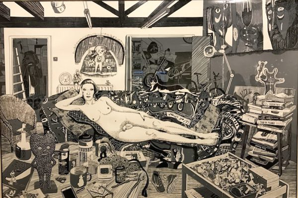 Grayson Perry Nude