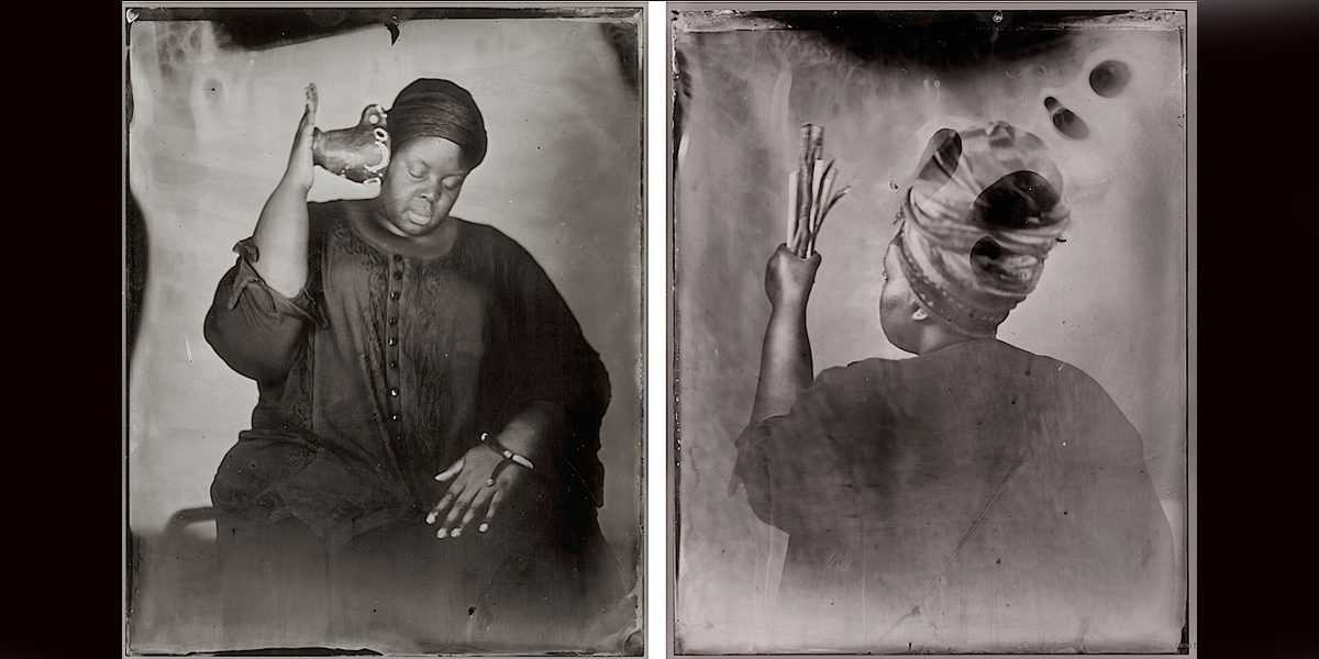 Khadija Saye (July 30th 1992 – June 14th 2017)