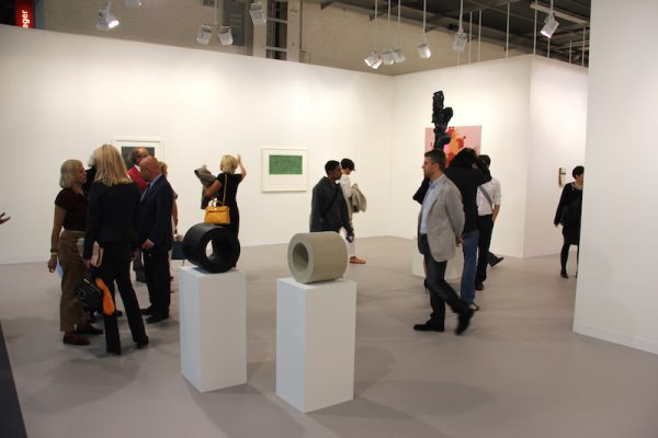 Art Basel Galleries