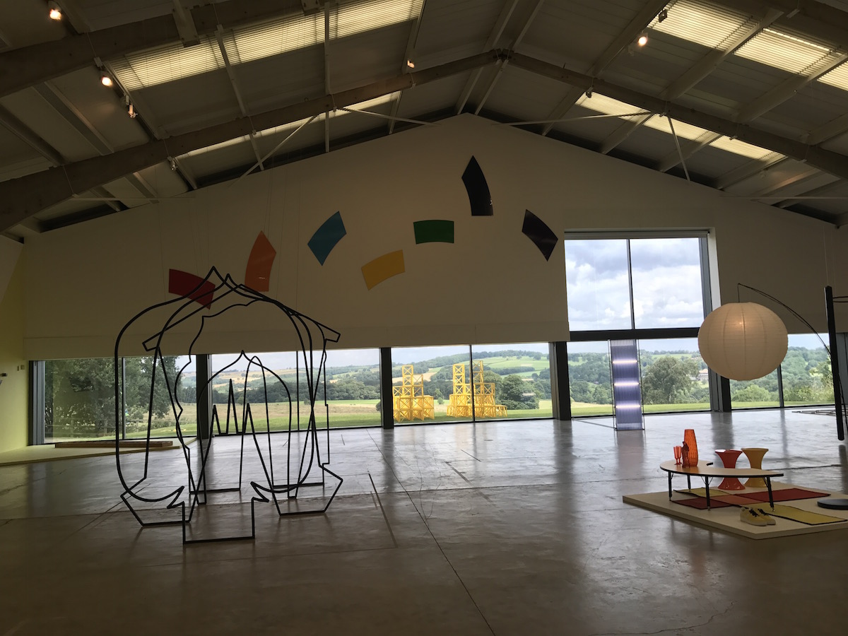art beyond london unmissable exhibitions summer 2017