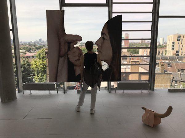 Ingrid Berthon-Moine 2017