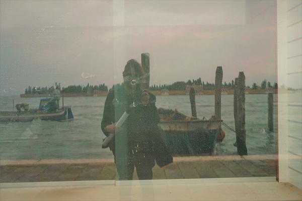 Martin Brown Venice Biennale 2017
