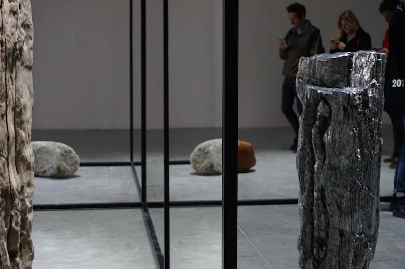 Alicja Kwade venice Biennale 2017