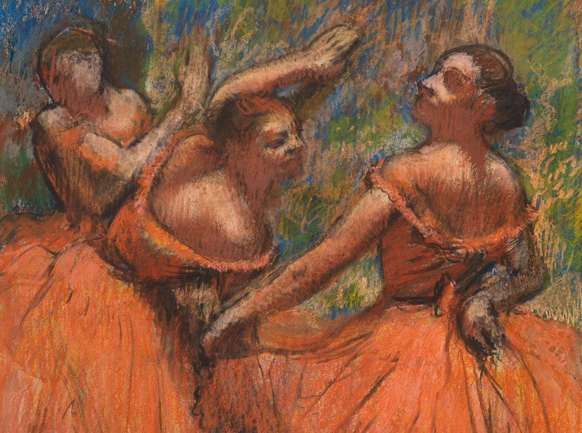 an introduction to the life of edgar degas A man of many talents, edgar degas was a famous french impressionist painter who depicted the parisian life in beautiful images edgar had a fascination for human figures and many of his paintings featured dancers in unusual positions.