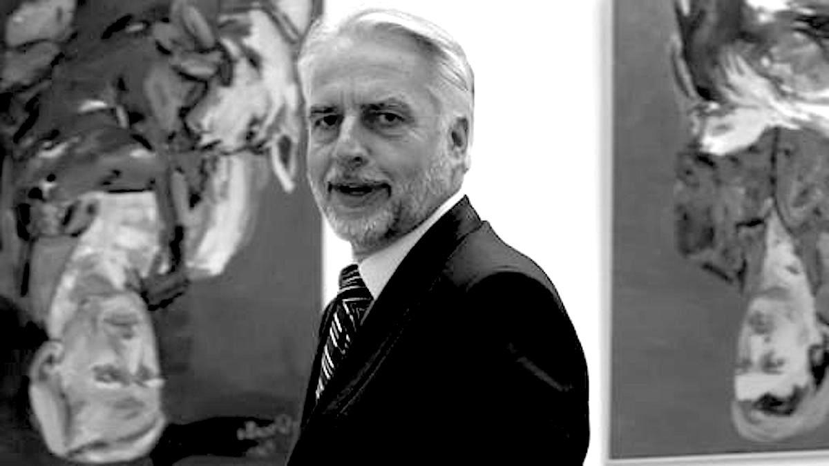 Martin Roth V&A Director Dies