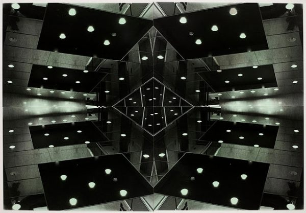 Tim Head, Fugitive Space 1, 1982.