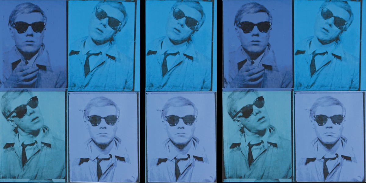 happy birthday andy warhol 89 - rest in peace
