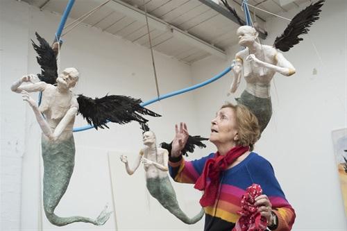 Paula Rego Jerwood Gallery