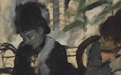 Degas: A Passion For Perfection Fitzwilliam Museum