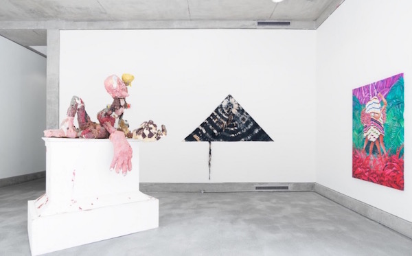 Bloomberg New Contemporaries BALTIC
