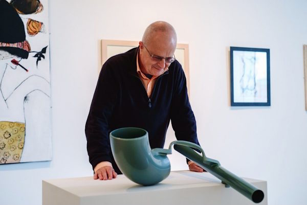 Tim Sayer The Collector Curates Hepworth Wakefield