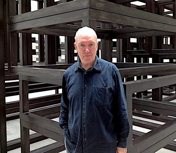 sean scully kunsthalle karlsruhe