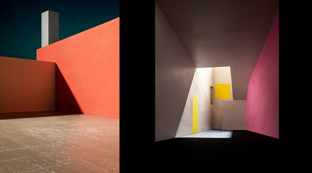 TEMPLON / JAMES CASEBERE