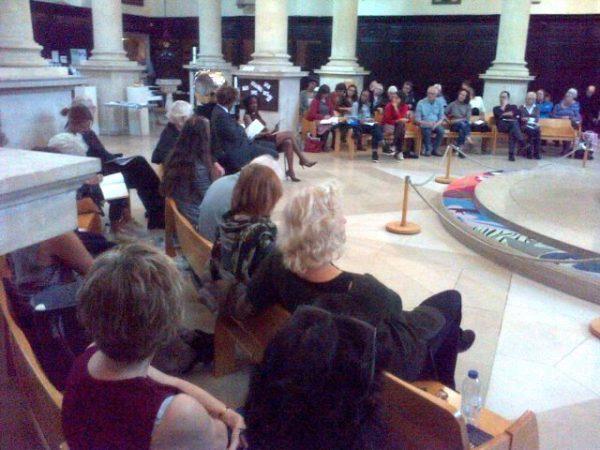 Art Awakening Humanity Conference