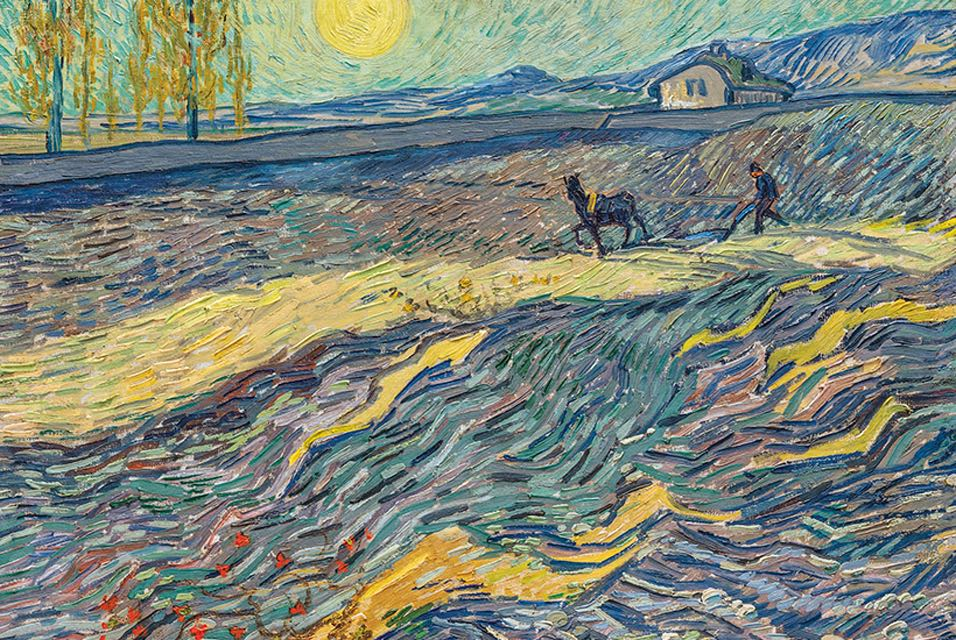 Vincent van dough: Famous painting sells for £62m at auction