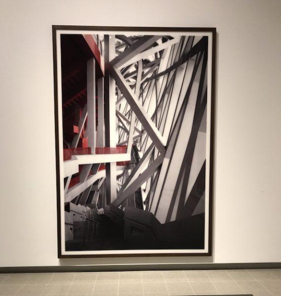 Andreas Gursky Hayward Gallery