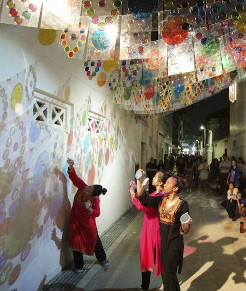 Singapore Arts Week, 2018